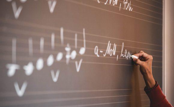 Musiktheorie / Gehörbildung